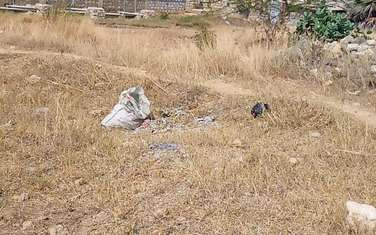 1020 m² land for sale in Bamburi