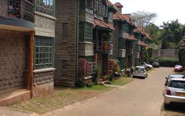 5 bedroom villa for sale in Kileleshwa