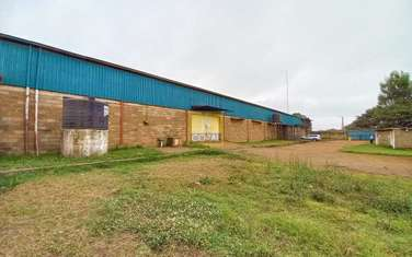 15000 ft² warehouse for rent in Kikuyu Town