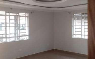 4 bedroom villa for rent in Kiambaa Area