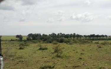 424935 m² residential land for sale in Narok