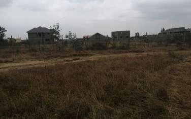 0.125 ac residential land for sale in Ruiru