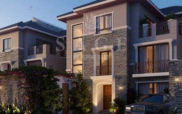 5 bedroom townhouse for sale in Kitisuru