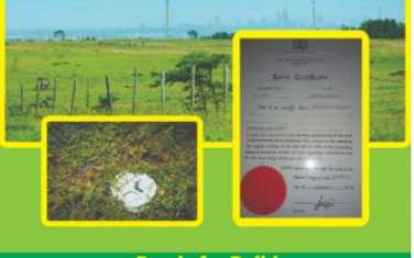 5000 m² residential land for sale in Ongata Rongai