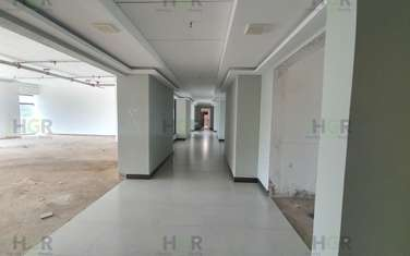 1200 ft² office for rent in Waiyaki Way