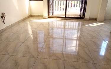 1 bedroom apartment for rent in Ziwa La Ngombe