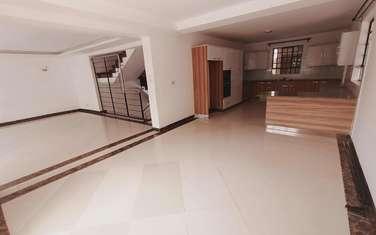 5 bedroom townhouse for rent in Kitisuru