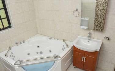 Furnished 4 bedroom townhouse for sale in Karen