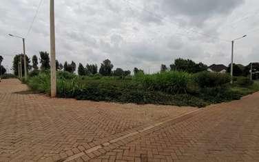 Residential land for sale in Runda