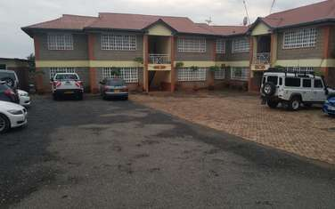 Furnished 3 bedroom apartment for rent in Kasarani Area