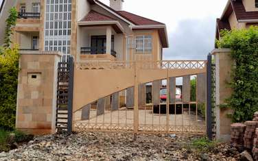 5 bedroom house for sale in Muthithi Gardens