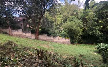 0.72 ac commercial land for sale in General Mathenge