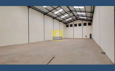 600 m² warehouse for rent in Industrial Area