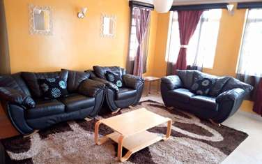2 bedroom house for rent in Kiambu Road