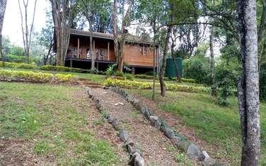 2 bedroom villa for rent in Karen