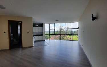 Studio apartment for rent in Waiyaki Way