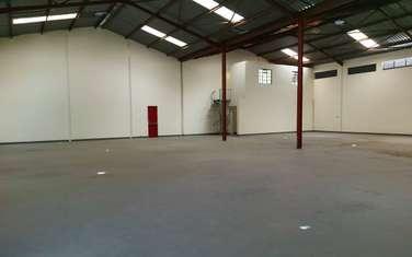 10000 ft² warehouse for rent in Embakasi Estate