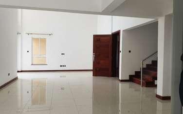5 bedroom apartment for rent in General Mathenge