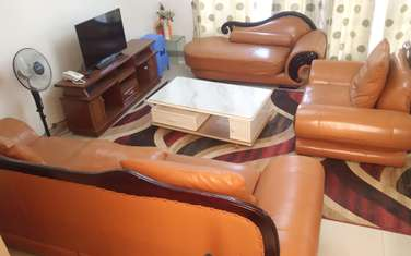 Furnished 3 bedroom townhouse for rent in Donholm