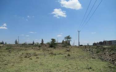 18212 m² commercial land for sale in Embakasi Estate