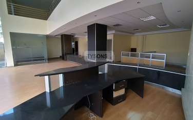 93 m² office for rent in Upper Hill