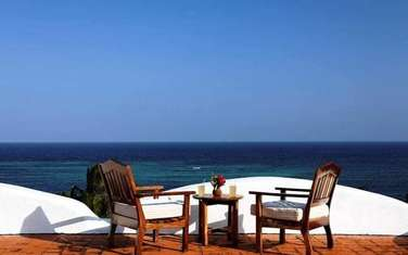 Furnished 10 bedroom house for sale in Diani