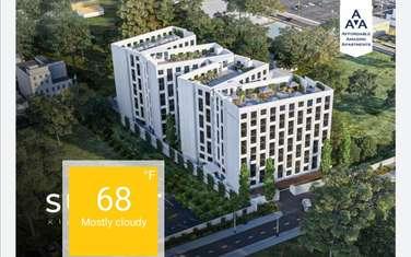 1 bedroom apartment for sale in Kiambu Road