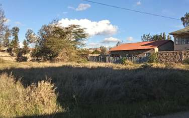 0.25 ac land for sale in Mlolongo