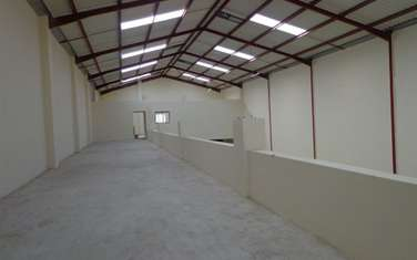 929 m² warehouse for sale in Syokimau