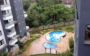 Furnished 1 bedroom apartment for sale in General Mathenge