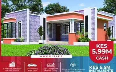 furnished 3 bedroom house for sale in Ruiru