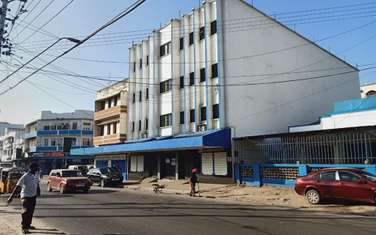 1706 m² commercial property for sale in Majengo