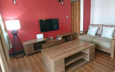 furnished 1 bedroom apartment for rent in Thika Road
