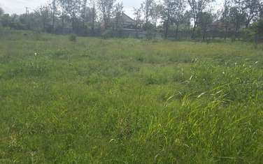 526 m² residential land for sale in Ongata Rongai