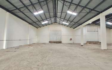 11578 ft² warehouse for sale in Industrial Area