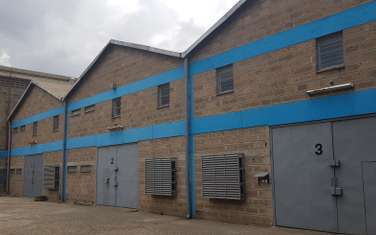 5000 ft² warehouse for sale in Industrial Area