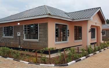 3 bedroom house for sale in Gikambura