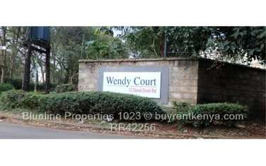 16 m² office for rent in Waiyaki Way