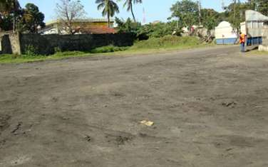 39256 m² commercial land for sale in Changamwe