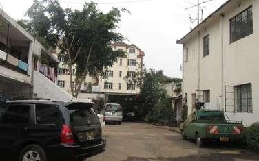 1 m² residential land for sale in Parklands