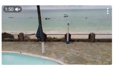 Furnished  commercial property for sale in Mombasa CBD