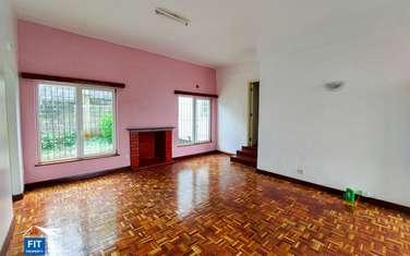 3 bedroom house for rent in Gigiri