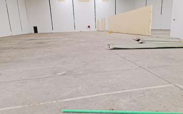 13000 ft² warehouse for sale in Athi River Area