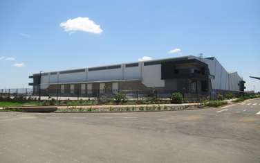 2500 m² warehouse for rent in Ruiru