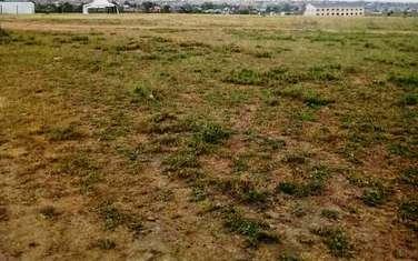 Commercial land for sale in Kitengela