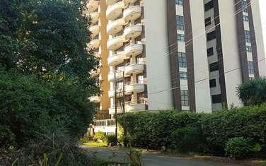 4 bedroom apartment for rent in Riverside