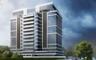 199.277 m² commercial property for rent in Waiyaki Way