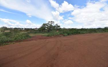 1000 ac residential land for sale in Thika