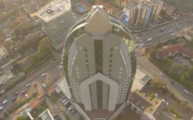 304 m² office for sale in Kilimani