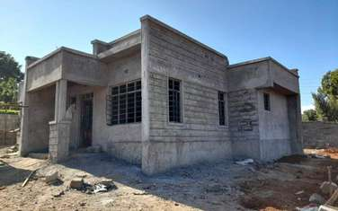 Furnished 3 bedroom townhouse for sale in Kikuyu Town